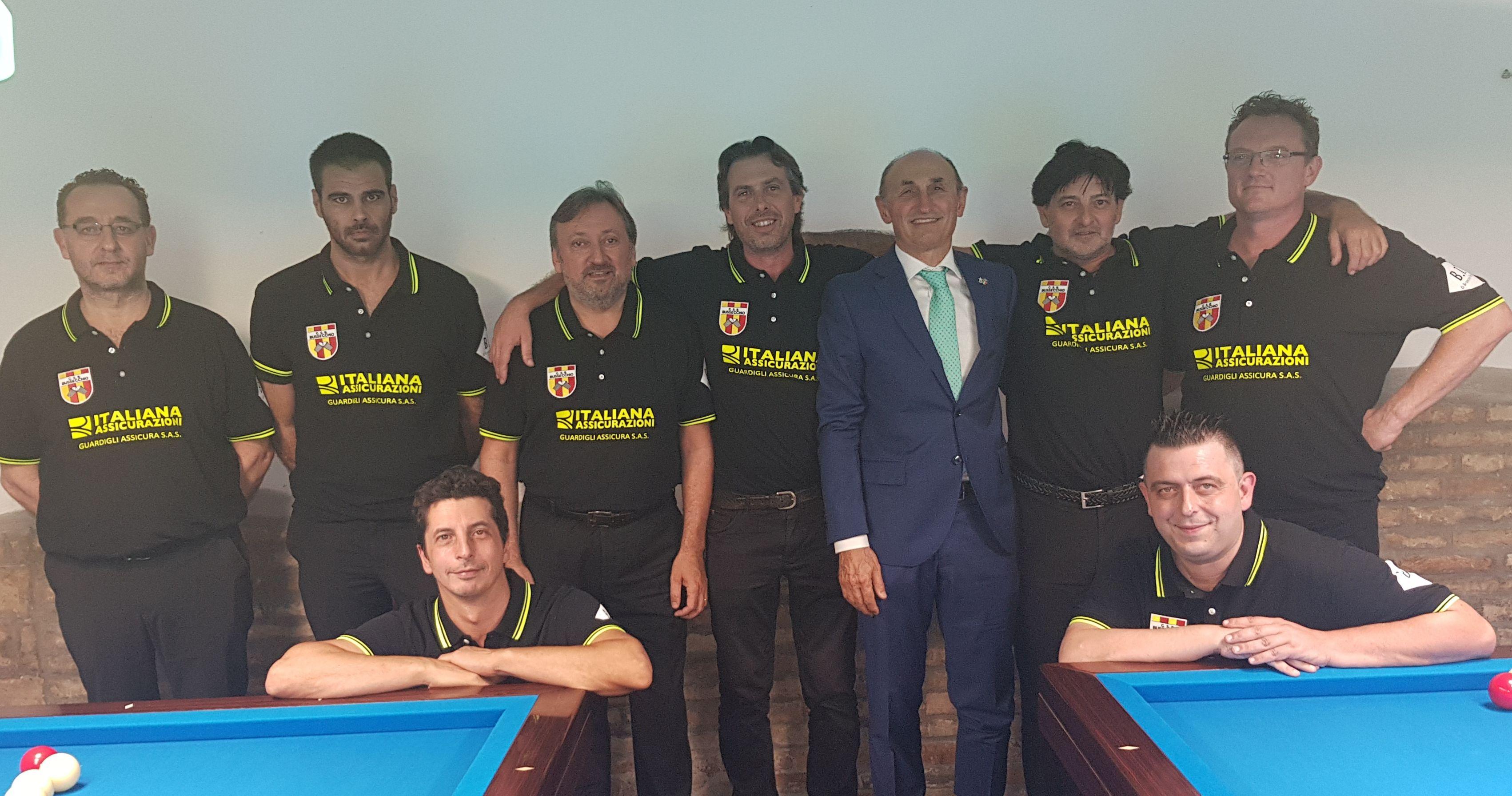 Italiana Assicurazioni Bussecchio