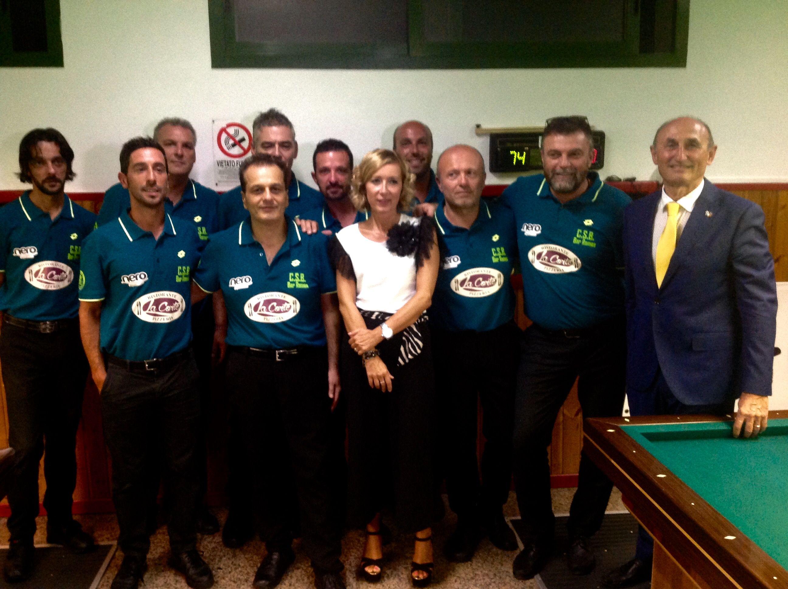 Bar Romea Ravenna