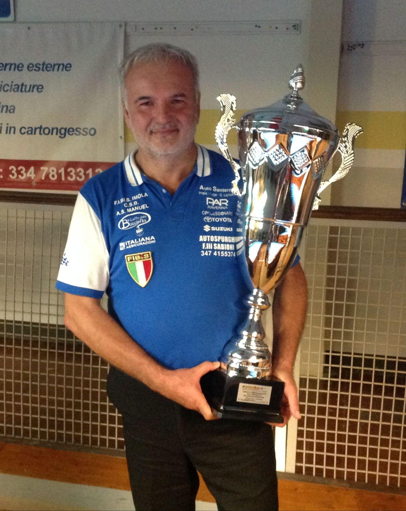 Massimo Loreti