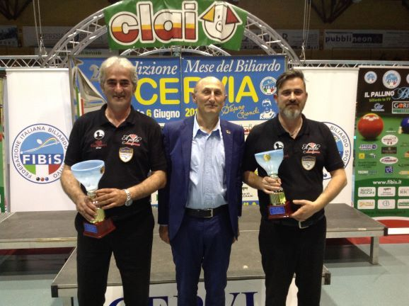 I neo Campioni: i fratelli Donatini