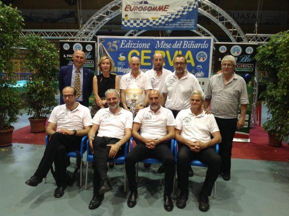 Leon d'Oro Molinella (2° class.)