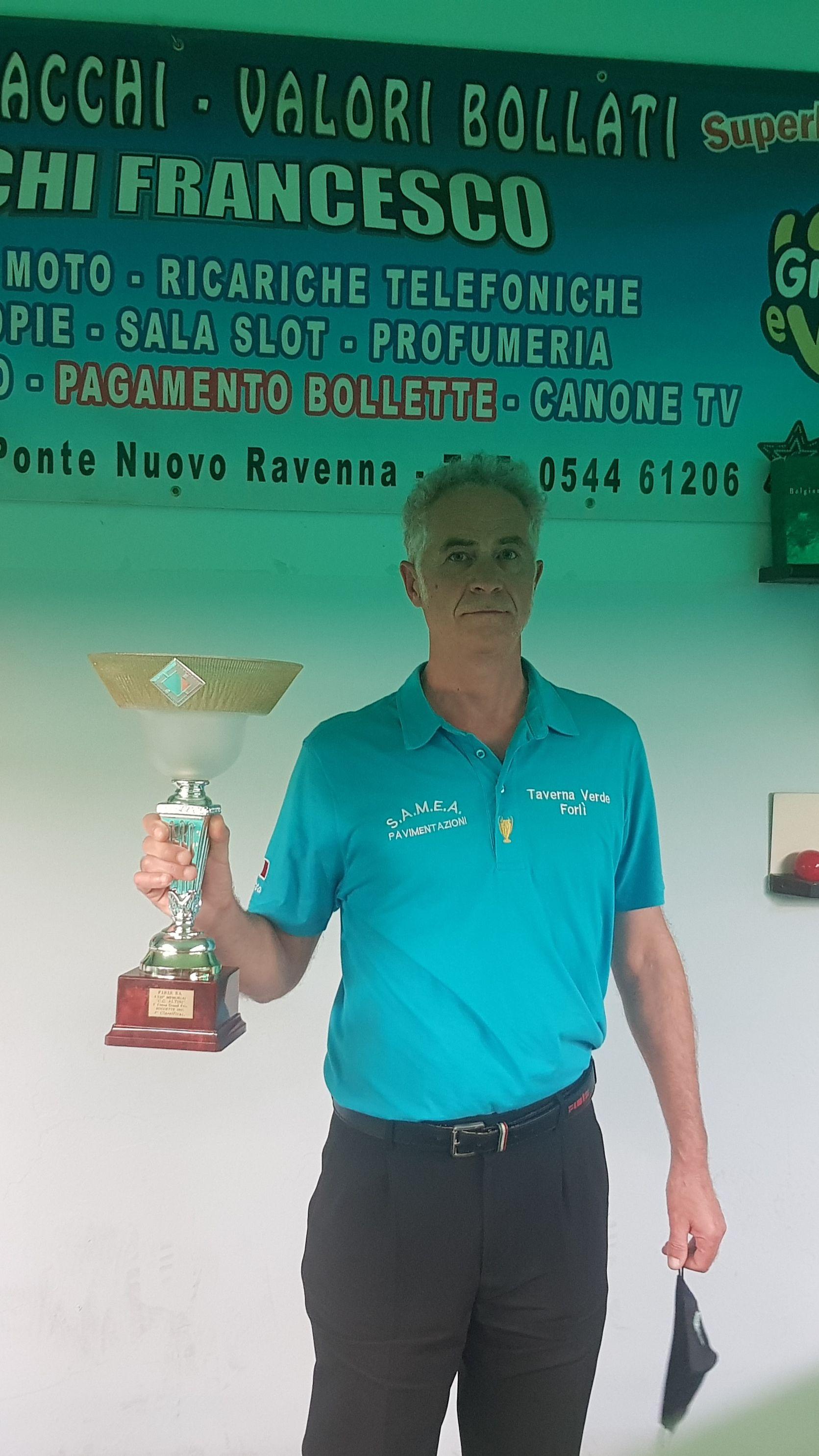 Angelo Corbetta