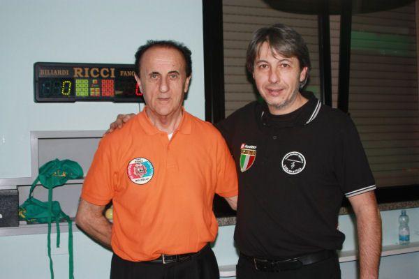 C.Lodi - M. Biagini
