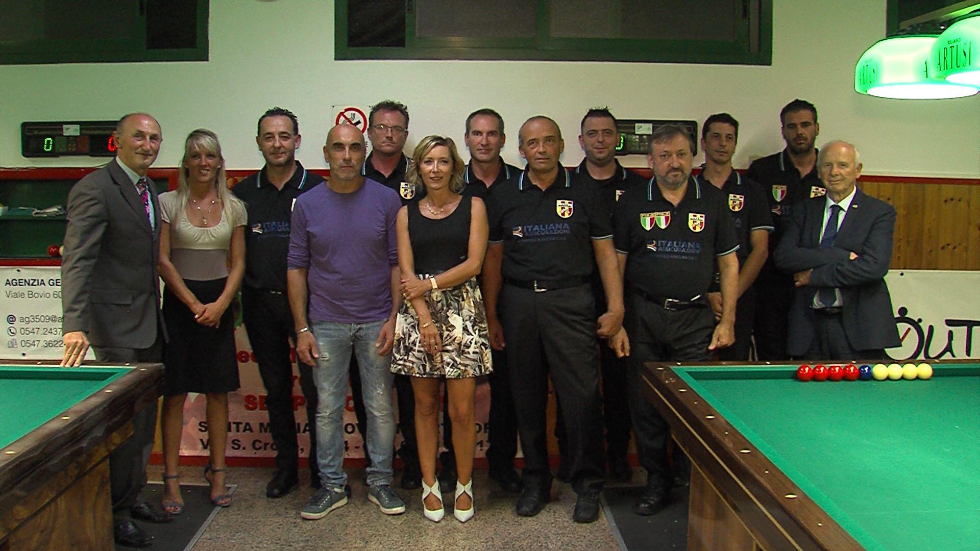 Bussecchio Forlì