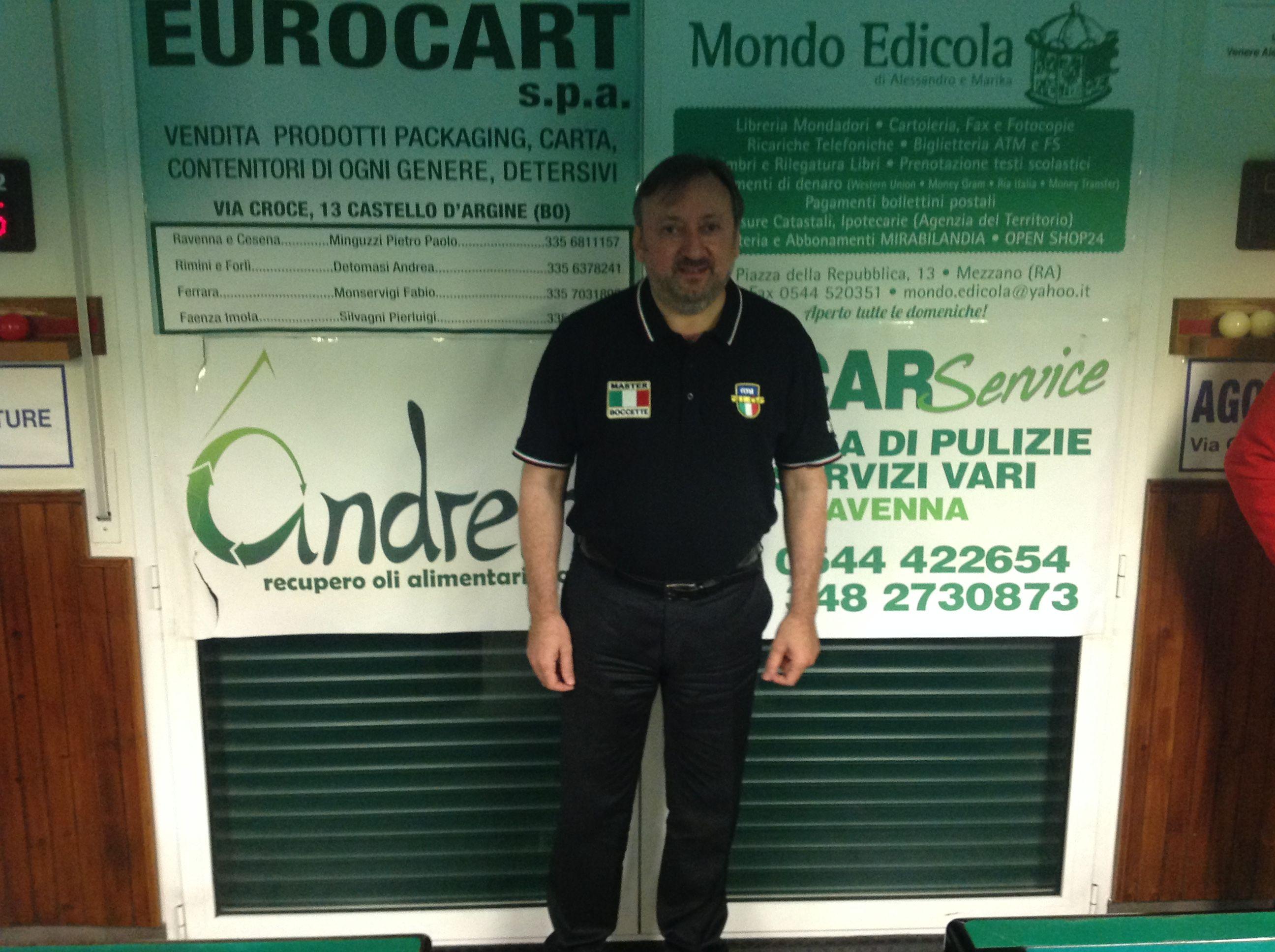 Enrico Rosa