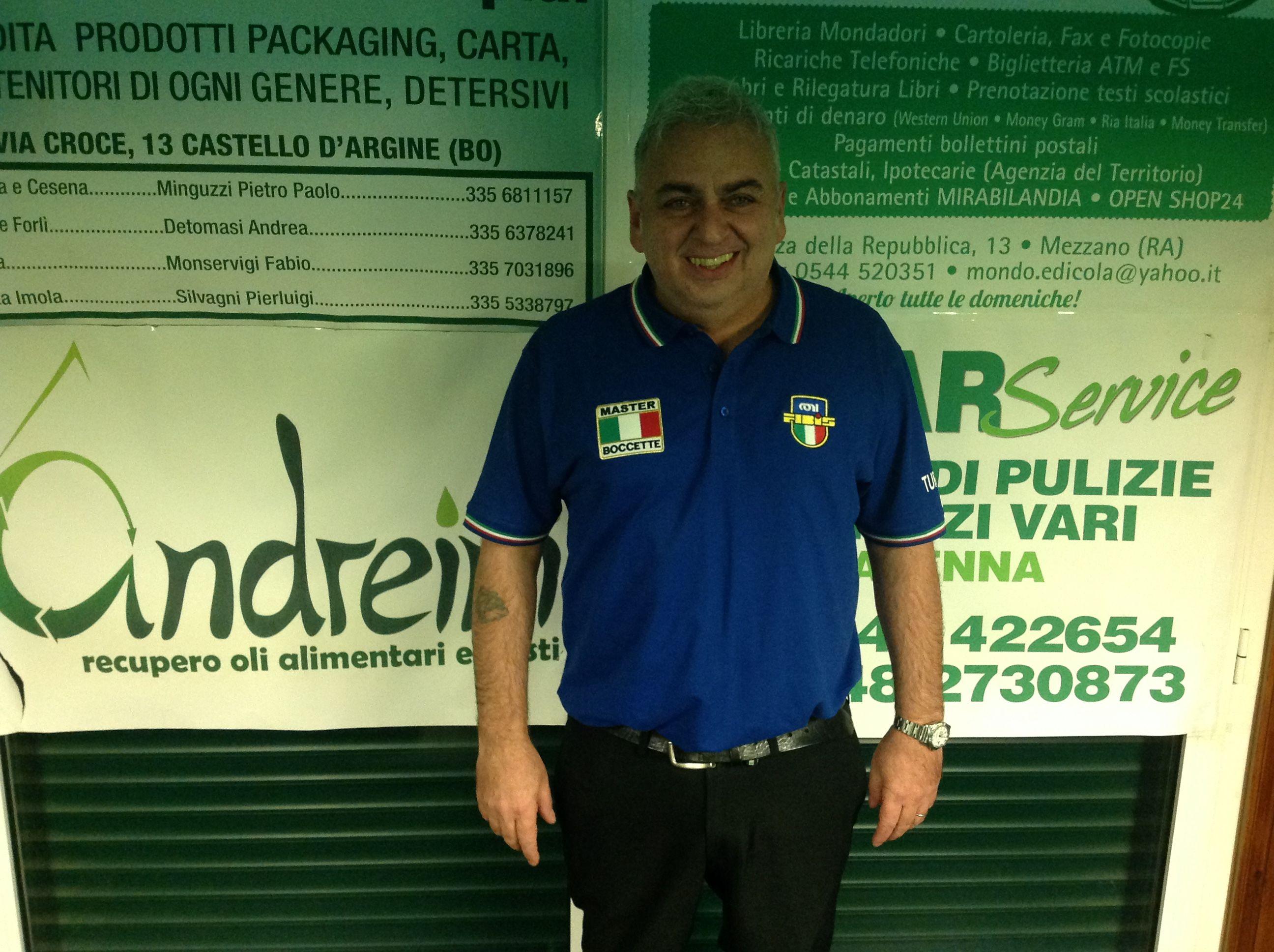 Lorenzo Turroni