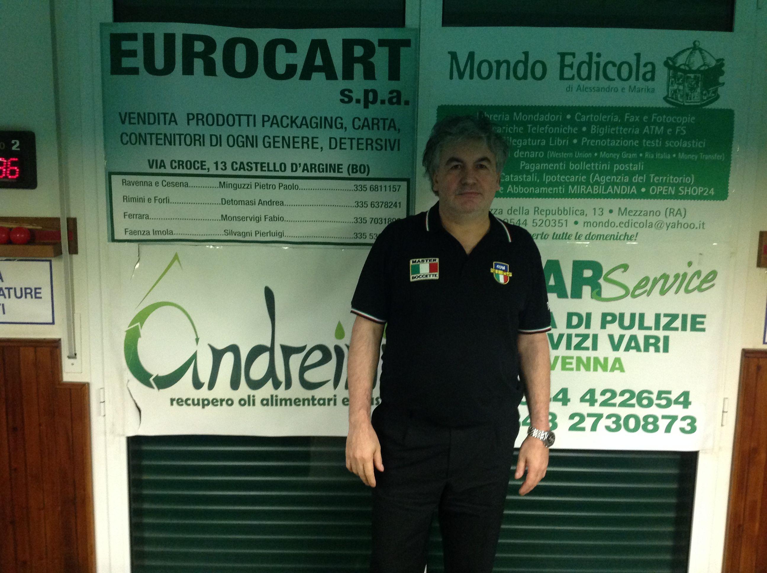 Marino Fabbri