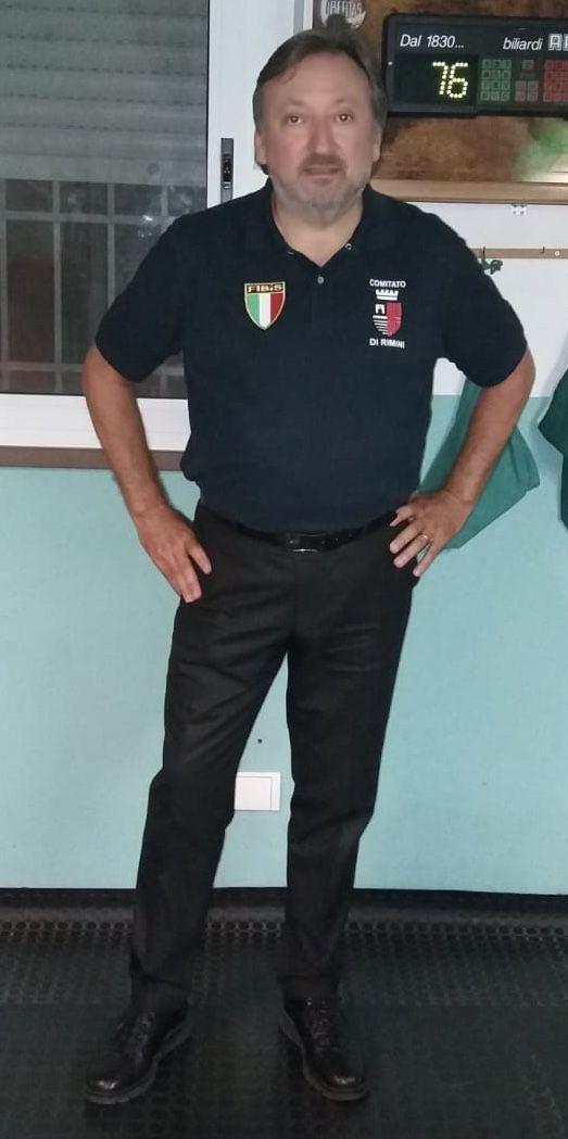 3°Class. Enrico Rosa